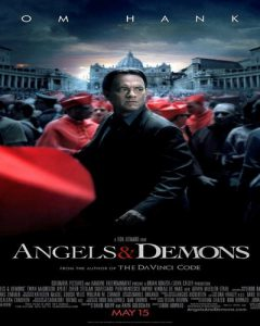 Angels & Demons Movies Anywhere HD Code