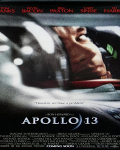 Apollo 13 iTunes HD Code
