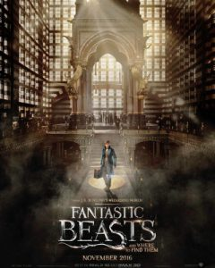 Fantastic Beasts And Where To Find Them UV HDX Code