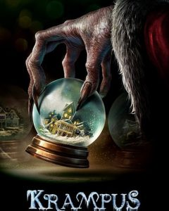 Krampus iTunes HD Code