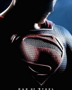 Man Of Steel Movies Anywhere HD Code