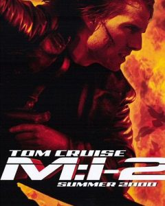 Mission: Impossible 2 VUDU HDX Code
