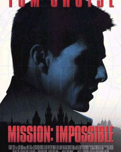 Mission: Impossible VUDU HDX Code