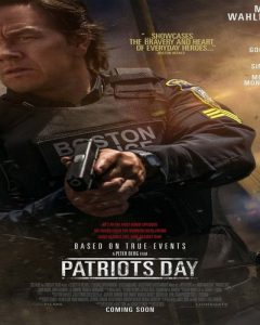 Patriots Day iTunes HD Code