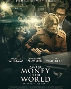 All the Money in the World Movies Anywhere HD Code