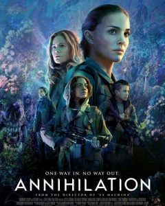 Annihilation UV HDX Code