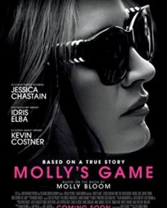 Molly's Game Movies Anywhere HD Code
