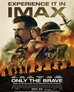 Only the Brave Movies Anywhere HD Code