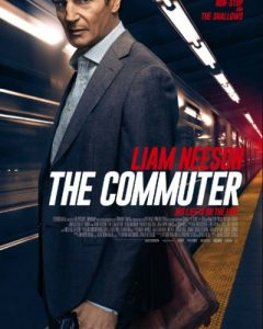 The Commuter Movies Anywhere HD Code