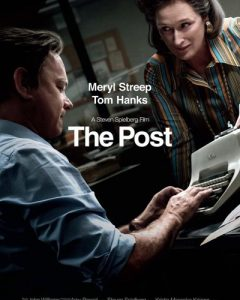 The Post Movies Anywhere HD Code