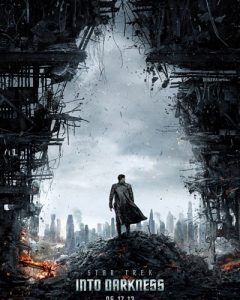 Star Trek: Into Darkness VUDU HDX Code