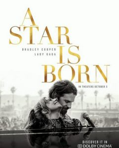 A Star Is Born HD Code
