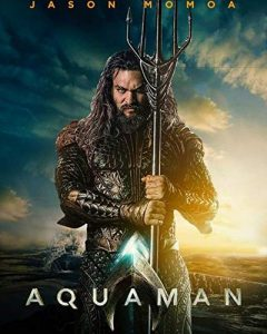 Aquaman HD Code