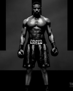 Creed 2 HD Code