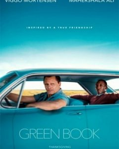Green Book HD Code