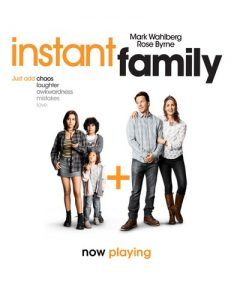 Instant Family HD Code