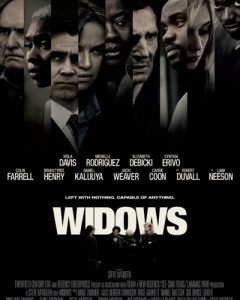Widows HD Code