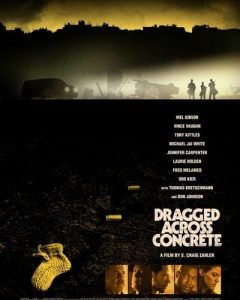 Dragged Across Concrete HD Code