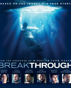 Breakthrough HD Code