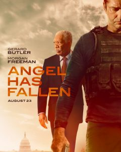 Angel has Fallen HD Code