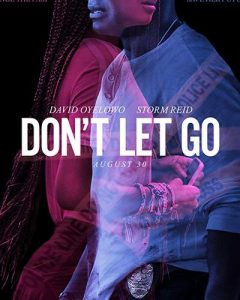 Don't Let Go HD Code