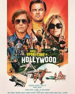 Once Upon a Time… in Hollywood HD Code