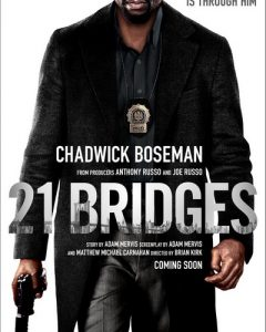 21 Bridges HD Code