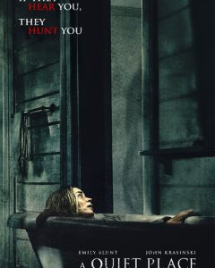 A Quiet Place HD Code