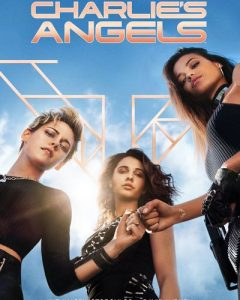 Charlie's Angels (2019) HD Code