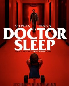 Doctor Sleep HD Code