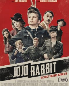 Jojo Rabbit HD Code