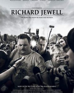 Richard Jewell HD Code