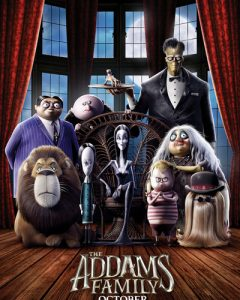 The Addams Family (2019) HD Code