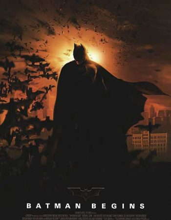 Batman Begins UV HDX Code