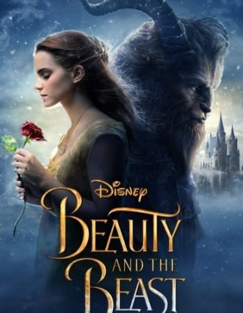 Beauty And The Beast (2017) Disney HD Code
