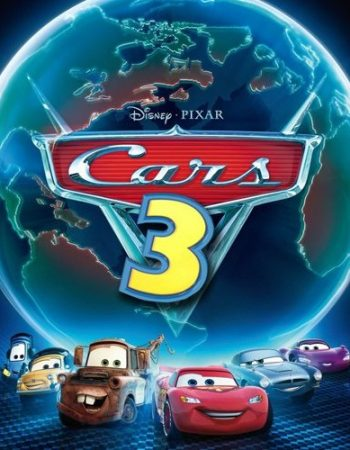 Cars 3 Disney HD Code