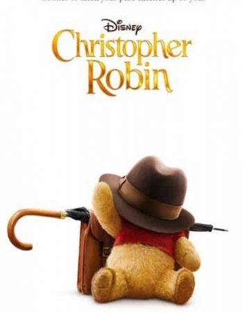 Christoper Robin Disney HD Code