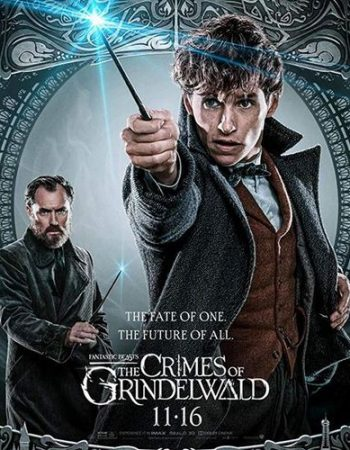 Fantastic Beasts the Crimes of Grindelwald HD Code