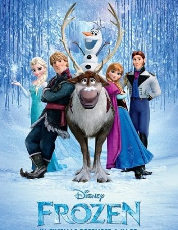 Frozen Disney HD Code