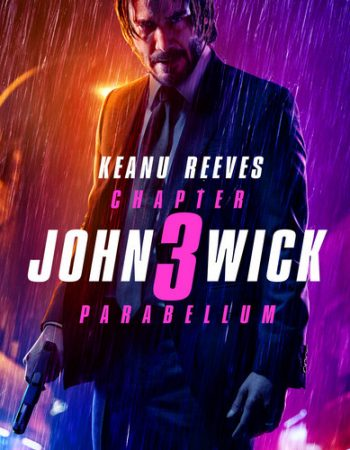 John Wick Chapter 3: Parabellum HD Code