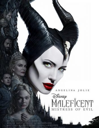 Maleficent: Mistress of Evil HD Code