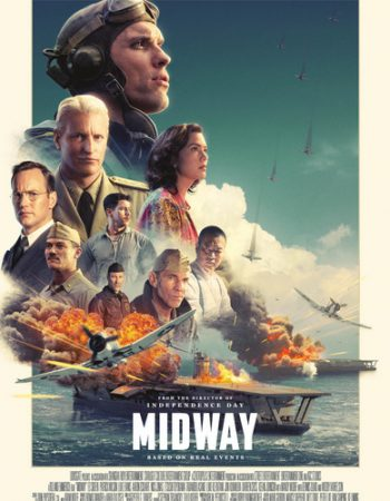 Midway HD Code