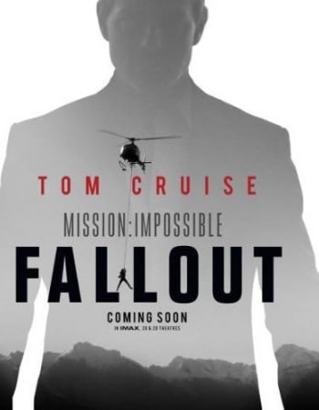 Mission: Impossible - Fallout HD Code