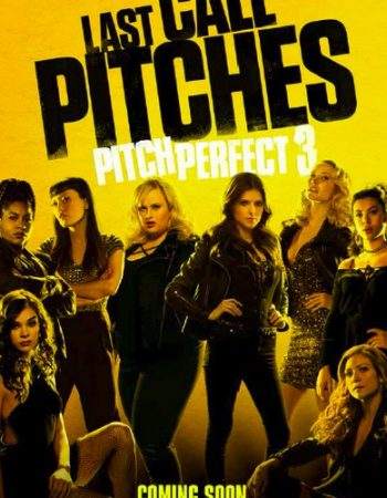 Pitch Perfect 3 Movies Anywhere HD Code