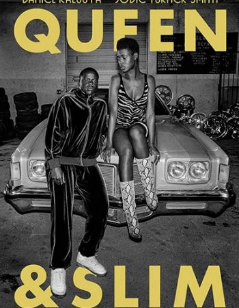 Queen & Slim HD Code