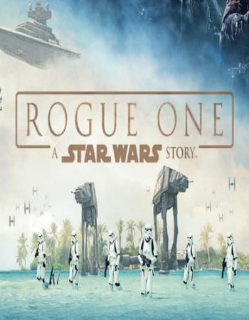 Rogue One A Star Wars Story Disney HD Code