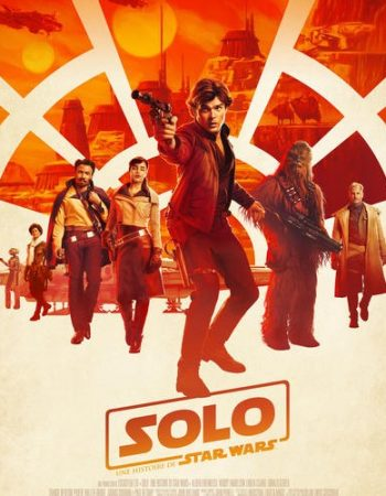 Solo: A Star Wars Story Disney HD Code