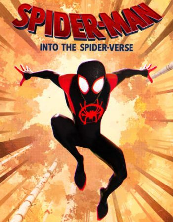 Spider-Man: Into the Spider-Verse HD Code