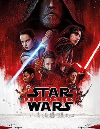 Star Wars: The Last Jedi Disney HD Code