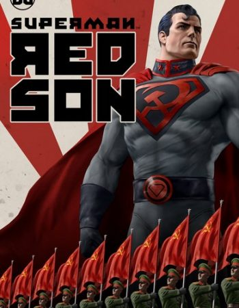 Superman: Red Son HD Code
